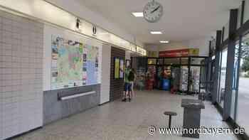 Am Gunzenhäuser Bahnhof wird kräftig investiert - Nordbayern.de