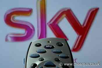 Sky announce major TV shake-up with Sky One axed