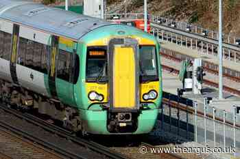 Trains standstill due to Rye signalling fault