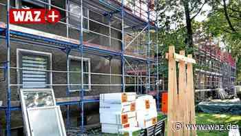 Gelsenkirchen-Hassel: Mieter wehren sich gegen Mieterhöhung - WAZ News
