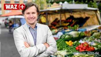 Warum Daniel Paulus von München nach Gelsenkirchen zieht - WAZ News