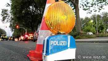 Gelsenkirchen: Automat gesprengt, Häuser, Autos beschädigt - WAZ News