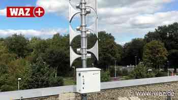 So schlägt Gelsenkirchen Alarm – Sirenennetzwerk bereit - WAZ News