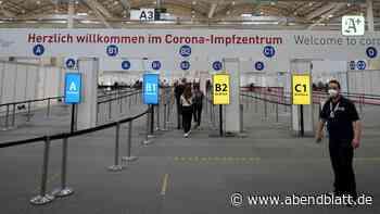 Corona in Hamburg: Ab sofort Auffrischungsimpfung für Genesene in Hamburg