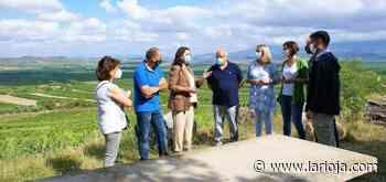En busca de un regadío moderno y eficaz - La Rioja