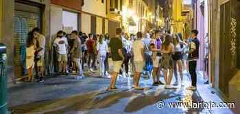 La Rioja supera los 1.600 casos activos con Logroño y Lardero liderando el crecimiento - La Rioja