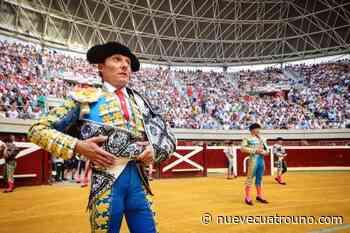 Toros La Rioja, entre las comunidades con mayor respaldo popular a los toros Paco Aguado - NueveCuatroUno