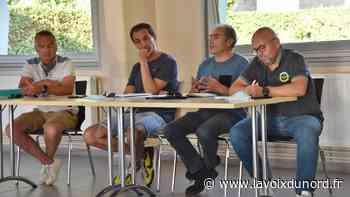Une coprésidence pour le FC Nieppe en attendant une fusion - La Voix du Nord