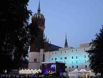 Hofkonzert - Das Peter Wassiljewski & Leschenko Orchester in Wittenberg - Lutherstadt Wittenberg - myheimat.de - myheimat.de