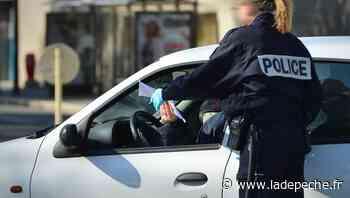Rodéos, vitesse : la police de Castres lance une chasse aux délinquants de la route - LaDepeche.fr