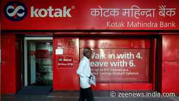 Get personal Loans of up to Rs 5 lakh at 10% interest rate for COVID-19 treatment, check out Kotak Bank's offer