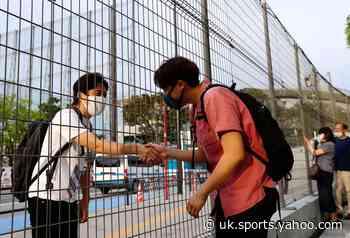 Tokyo organisers apologise for food waste, in latest Games headache - Yahoo Eurosport UK