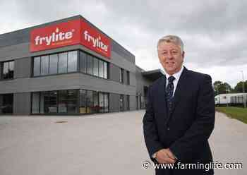 Food oil firm invests £2m in new depot - Farming Life