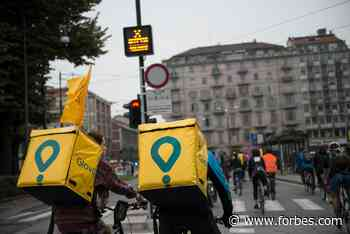 Glovo Moves Into Virtual Brands For Food Delivery - Forbes