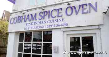 Surrey Indian restaurant and off-licence handed lowest possible food hygiene score by inspectors - Surrey Live