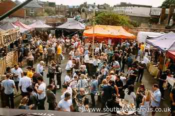 Indie Food festival cancelled due to Coronavirus pingdemic - South Wales Argus