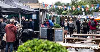 Street food, craft ale and more as new Bowland Food Festival gets go ahead - Lancs Live