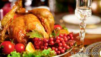 COVID-19: Food industry's 'Chicken King' warns of looming Xmas turkey crisis as 'pingdemic' and Brexit hit staffing levels - Sky News