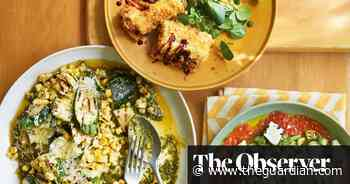 The 20 best summer vegetable recipes - The Guardian