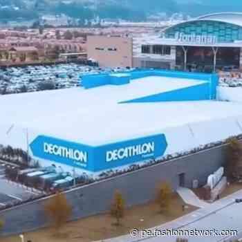 Decathlon confirma una nueva apertura en Colombia - FashionNetwork.com CO