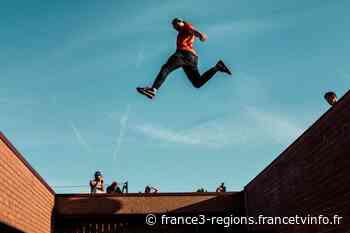 """Évry-Courcouronnes, berceau de l'Art du déplacement, fête les 20 ans du film """"Yamakasi"""" - France 3 Régions"""