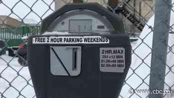 Thunder Bay City Council okays parking upgrades