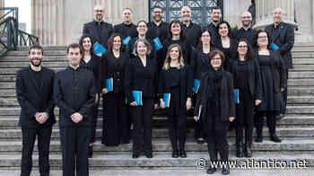 Martin Codax también para coro - Diario Atlántico