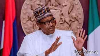 Buhari breaks silence as gunmen attack Emir of Potiskum - Daily Post Nigeria