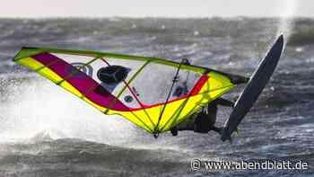 Segeln: Auch 2021 kein Windsurf-Weltcup vor Sylt