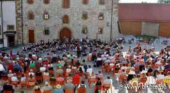 Jugendblasorchester des Musikvereins Vilseck präsentiert bunten Melodienstrauß - Onetz.de