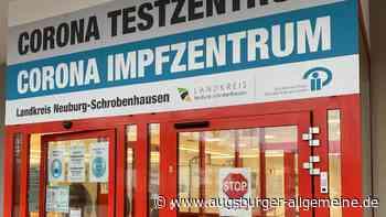 Raus aus der Dreifachturnhalle: Schnelltestzentrum in Schrobenhausen zieht um