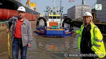 Hamburger Hafen: Hamburger Pella Sietas Werft steht vor der Pleite