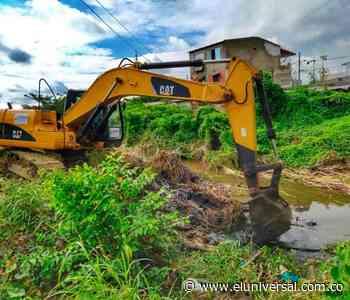 Expectativa en los barrios de Cartagena por el proyecto del 'Banco de Máquinas' - El Universal - Colombia