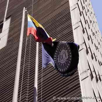 El Banco Central de Venezuela anunció nuevas tarifas para operaciones bancarias - El Carabobeño