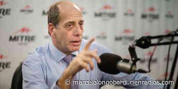 """Kohan: """"El Banco Central pone cada vez más fuerza para contener la devaluación del peso"""" - Marcelo Longobardi"""