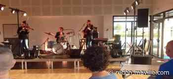 Saint-Aubin-du-Cormier. Le concert de The Chapas a eu lieu malgré tout - maville.com