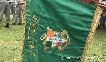 Saint-Aubin-du-Cormier. Pourquoi le sunom de Dromadaires ? - maville.com