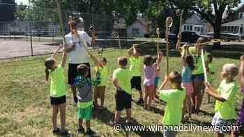 Northern Indigenous Games returning to Winona Aug. 13 - Winona Daily News