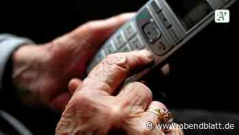 Bergedorf: Schockanruf bei 88-Jähriger in Bergedorf-West