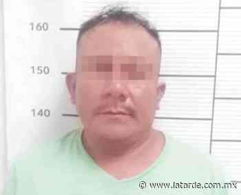 'El Chaparro' se pone violento con su mujer - La Tarde