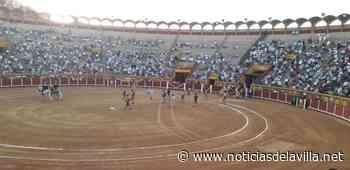 Foto Galería] Toros. Plaza de Toros Las Palomas - noticiasdelavilla.net