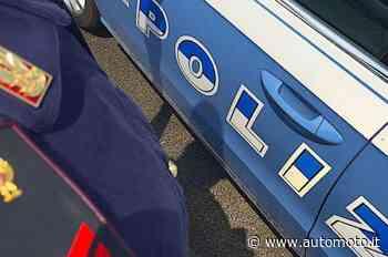 Milano, auto travolge e uccide ciclista - Automoto.it