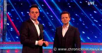 Ant and Dec preparing to launch 'life changing' new game show