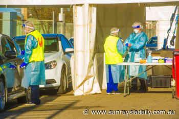 Fifth COVID case found in Mildura - Sunraysia Daily
