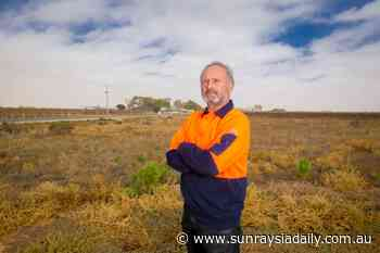 Call for review of Mildura's planning zones - Sunraysia Daily