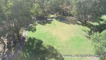Rio Vista Park set for transformation at Mildura - Mirage News