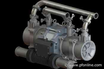 Carlisle Fluid Technologies Announces New Maple Piston Pumps - Products Finishing Magazine
