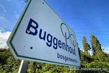 Tejater Restant laat wandelaars Buggenhouts ludieke verleden ontdekken