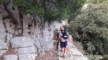 Escursionista romano si perde tra i monti, ecco come è stato salvato