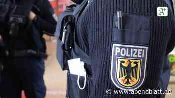 Hamburg-Lübeck: Schaffnerin erwischt halbnackten Mann im IC ohne Fahrschein